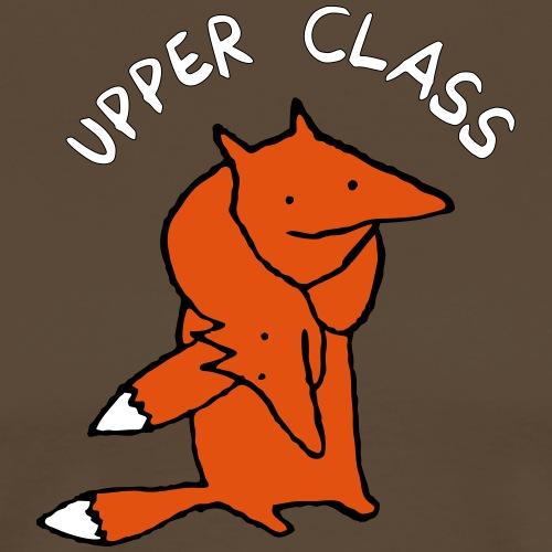 Upper Class - Männer Premium T-Shirt