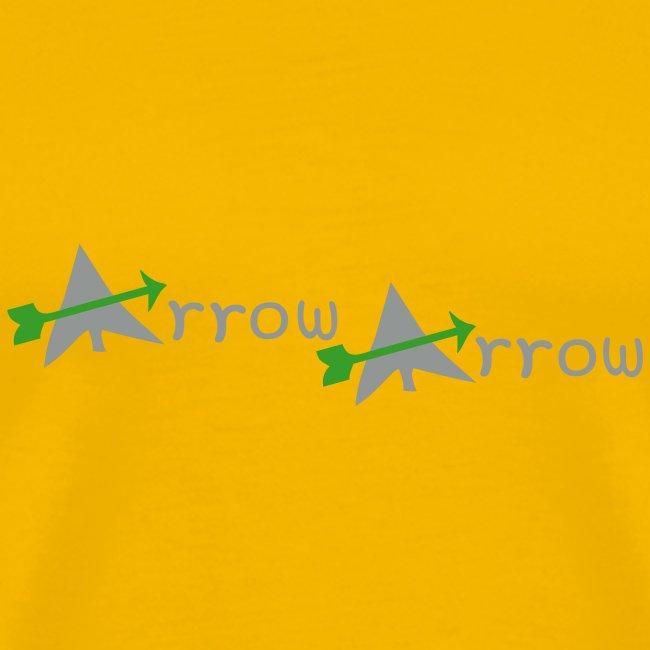 arrow arrow patjila
