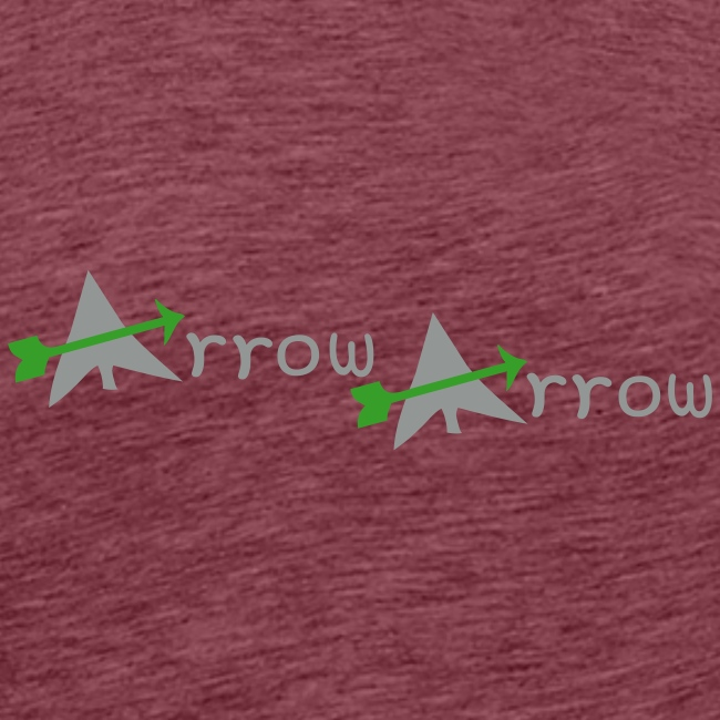 arrow arrow patjila