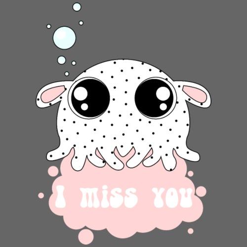 Petite pieuvre dumbo