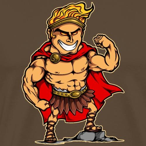 Herkules - Männer Premium T-Shirt