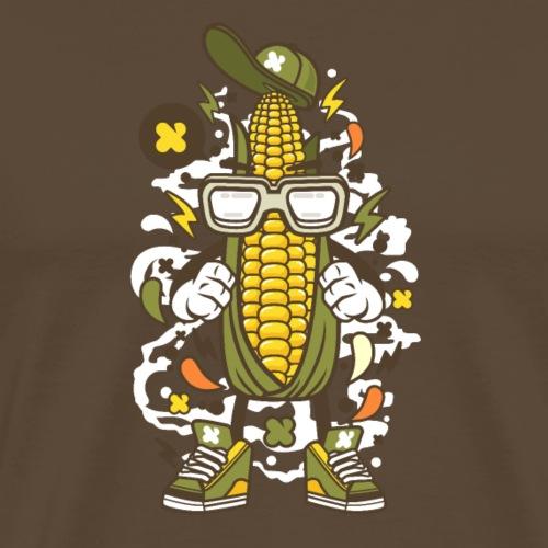Enfants du maïs - T-shirt Premium Homme