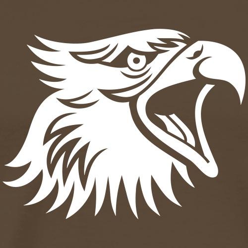 Adler - Männer Premium T-Shirt