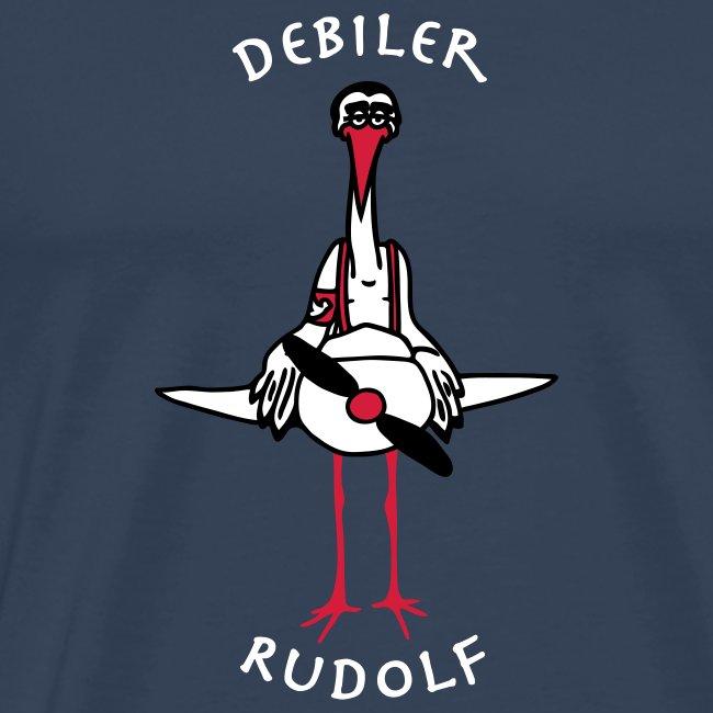Debiler Rudolf