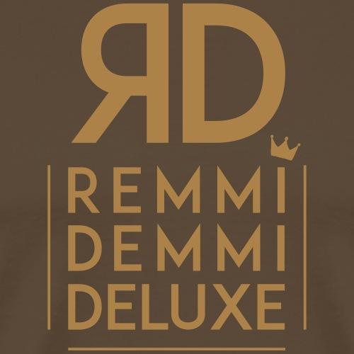 remmidemmi02 - Männer Premium T-Shirt
