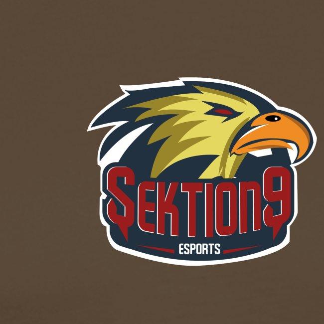 Sektion9 Logo GELB