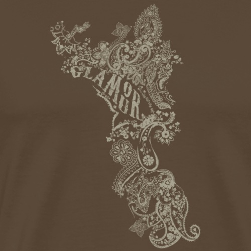 2015-glamour-4000 - Männer Premium T-Shirt