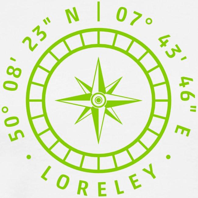 Kompass – Loreley