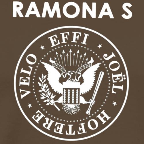 Ramona S - Männer Premium T-Shirt