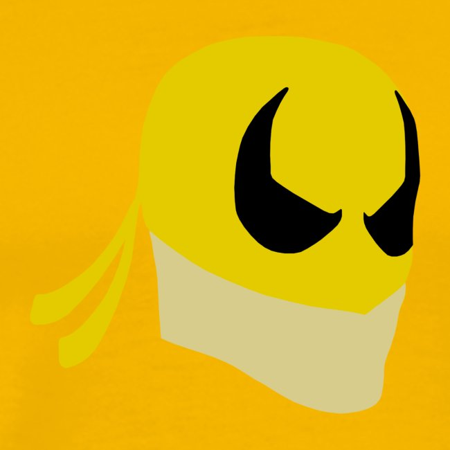 Iron Fist Simplistic