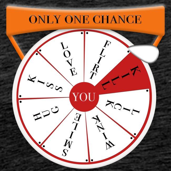 wheel of fortune?