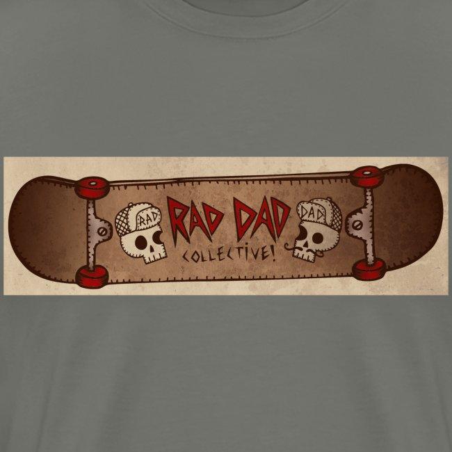 Clumsy Rad Dad