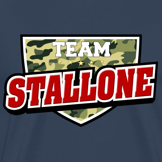 Team Stallone edit png