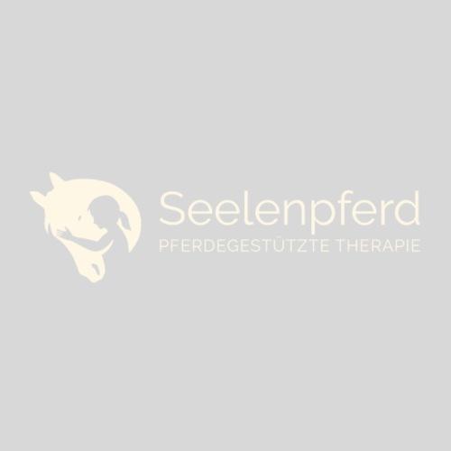 Seelenpferd Logo beige