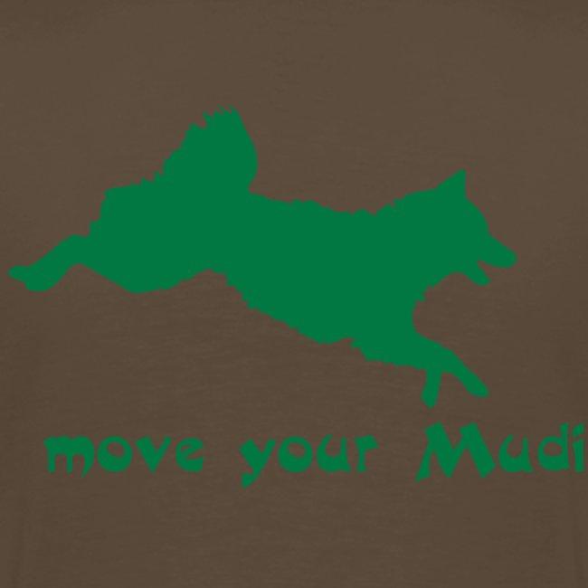 move your mudi