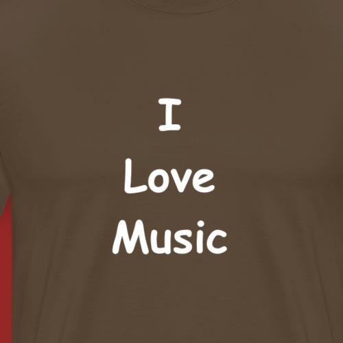 Love Music mit Equalizer