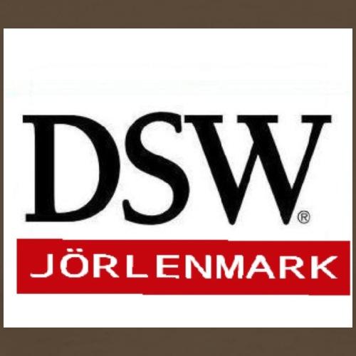 Dsw+Jörlenmark - Premium-T-shirt herr