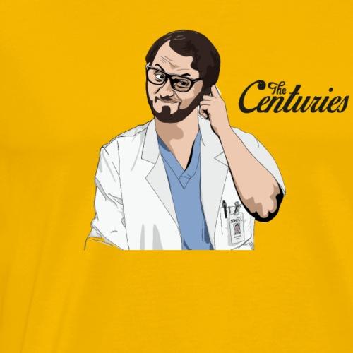 Karev - Männer Premium T-Shirt