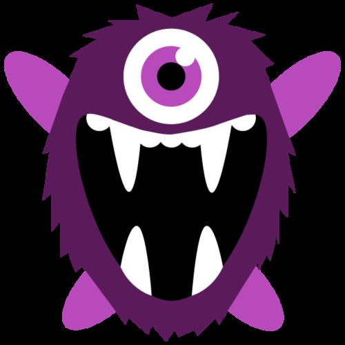 Monster Nicky - Mannen Premium T-shirt