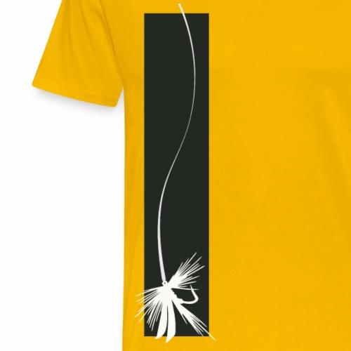 Modell 66 - Trockenfliege - Männer Premium T-Shirt