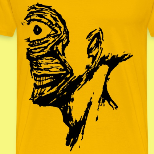 Cyclope myosis - T-shirt Premium Homme