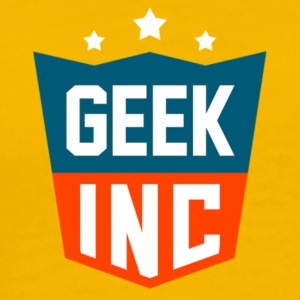 geek Inc. - Premium T-skjorte for menn