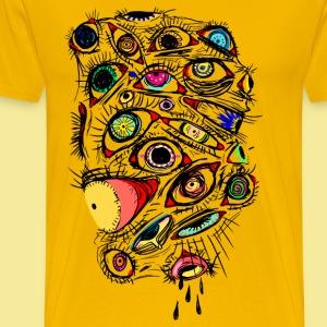 Amas de lucidité - T-shirt Premium Homme
