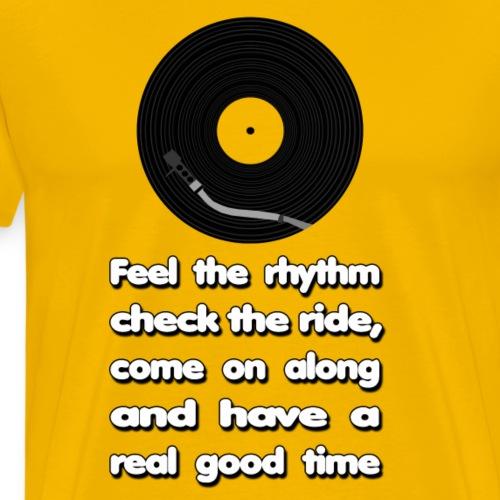 The Freak - Men's Premium T-Shirt