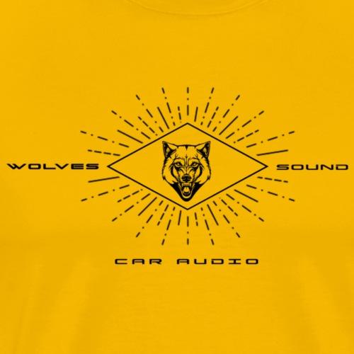 louphurleur - T-shirt Premium Homme