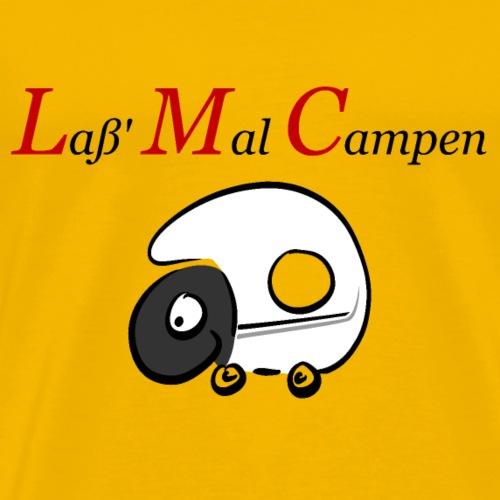Luigi 4 - Männer Premium T-Shirt