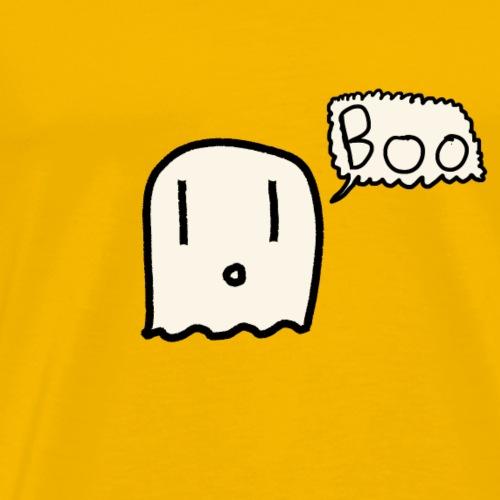 Boo 2 - Männer Premium T-Shirt