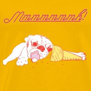 Mmmmmh! - Men's Premium T-Shirt