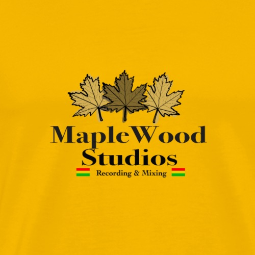 Maplewood Studios - Men's Premium T-Shirt