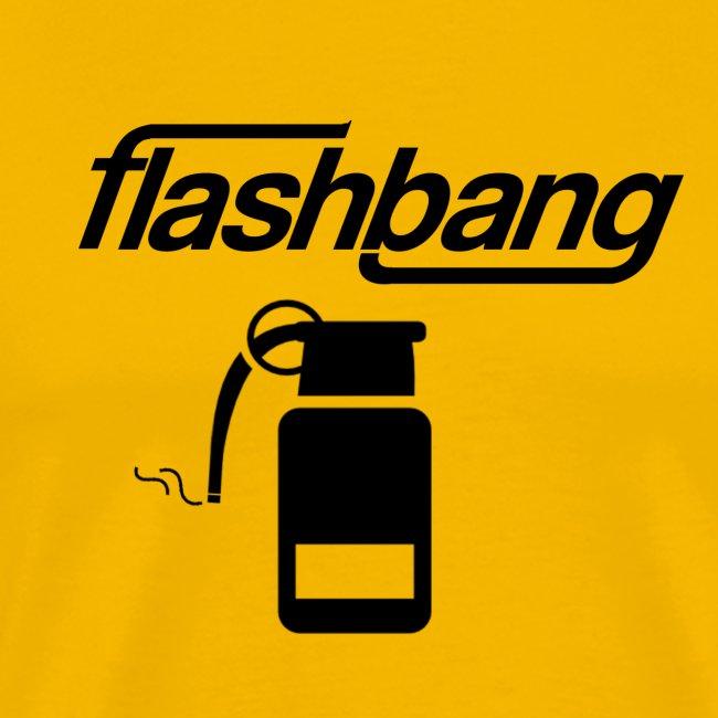 FlashBang Logga - 100kr Donation
