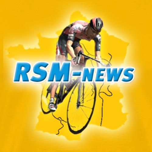 RSM-news - Männer Premium T-Shirt