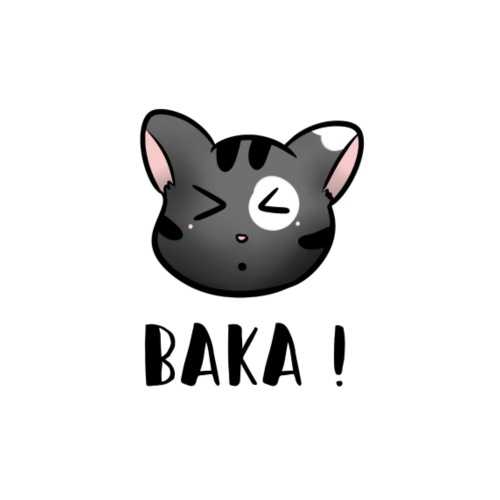 Baka - T-shirt Premium Homme