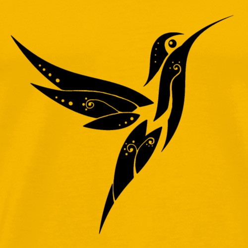 colibri - T-shirt Premium Homme