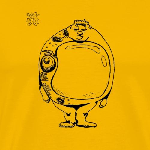 Adipocita - Maglietta Premium da uomo