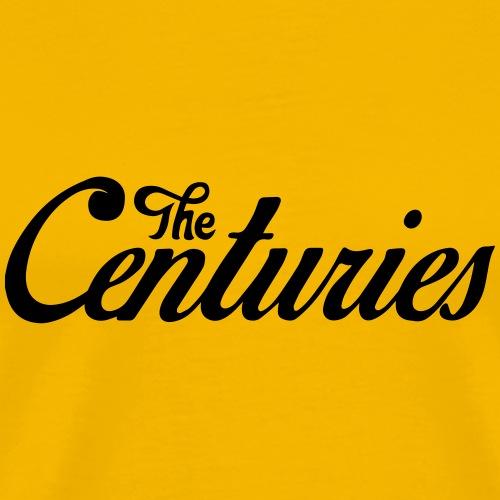 TheCenturies - Männer Premium T-Shirt