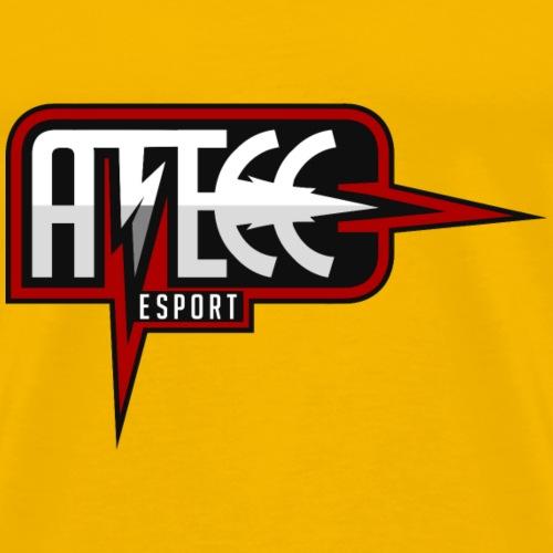 Team Atecc - Männer Premium T-Shirt