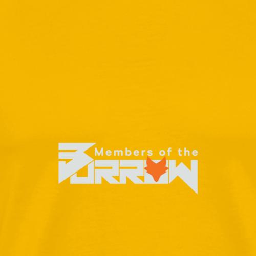 MoB 2c - Männer Premium T-Shirt
