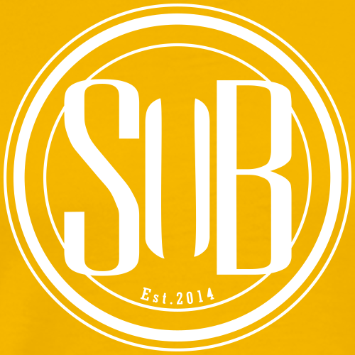 S.O.B - Koszulka męska Premium