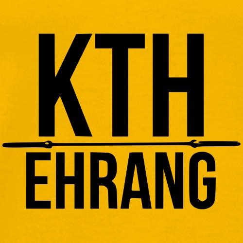 KTH Ehrang Alternativ - Männer Premium T-Shirt