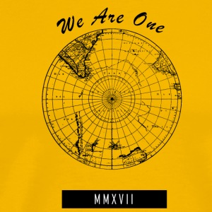 We are One! - Männer Premium T-Shirt