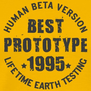 1995 - The birth year of legendary prototypes - Men's Premium T-Shirt