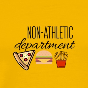 Non athletic department - Men's Premium T-Shirt