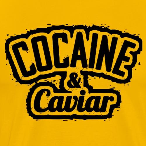 coca - Männer Premium T-Shirt