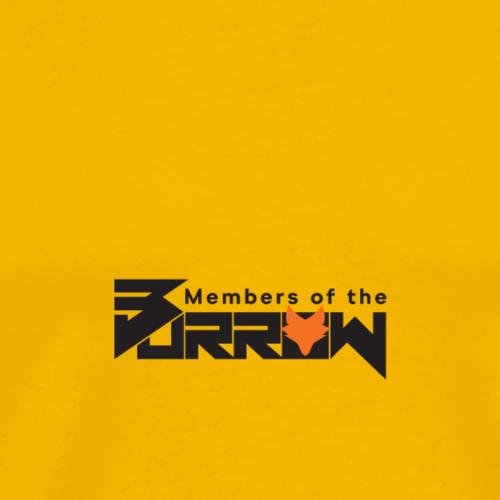 MoB 4c - Männer Premium T-Shirt