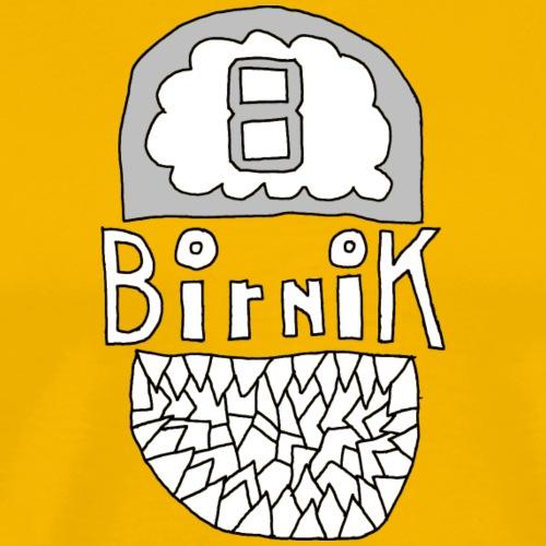 8bitnik - T-shirt Premium Homme