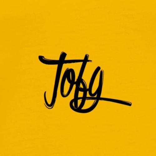 Tofg - Mannen Premium T-shirt